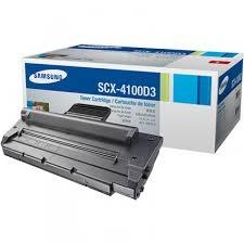SAMSUNG - SAMSUNG (SCX-4100D3) SİYAH ORJİNAL TONER - 4100 / 4150