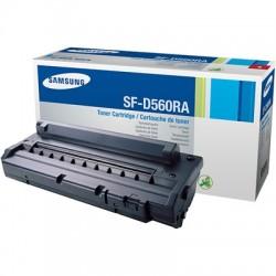 SAMSUNG - SAMSUNG SF-D560RA SİYAH ORJİNAL TONER SF-560R / SF-565PR