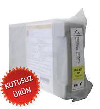 - SEIKO IP6-101 SARI KUTUSUZ ORJİNAL MÜREKKEP KARTUŞ