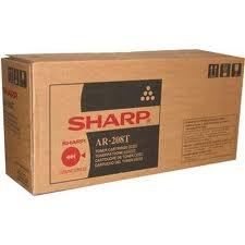 SHARP - SHARP AR-208T ORJİNAL FOTOKOPİ TONERİ-AR-203 / AR-5420 / AR-M200 / AR-M201