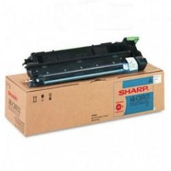 SHARP - SHARP AR-C26TCE ORJİNAL MAVİ TONER - AR-C262 / AR-C172