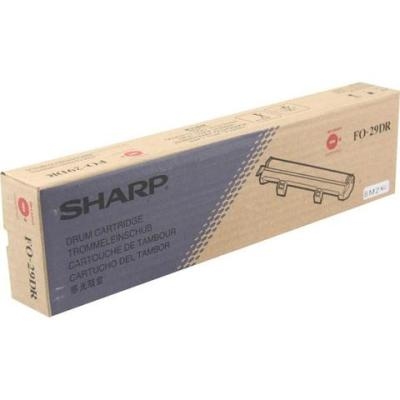 SHARP - SHARP FO-29DR ORJİNAL DRUM FO-2900M, FO-2970M, FO-3150