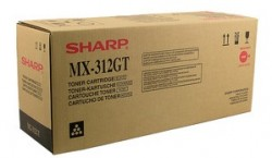 SHARP - SHARP MX-312GT ORJİNAL TONER MX-M260 / MX-M310 / AR-5726 / AR-5731