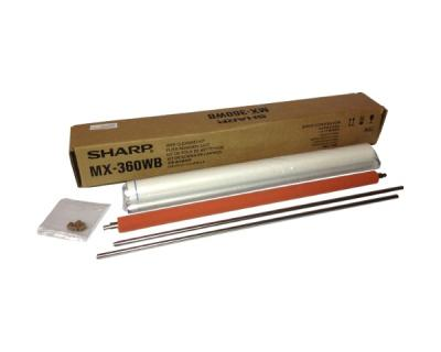 SHARP - SHARP MX-360WB ORJİNAL WEB CLEANING KIT MX-2610 / MX-3110 / MX-3610