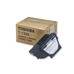 TOSHIBA - TOSHIBA T-1350 ORJİNAL TONER BD-1340 / BD-1350 / BD-1360 / BD-1370