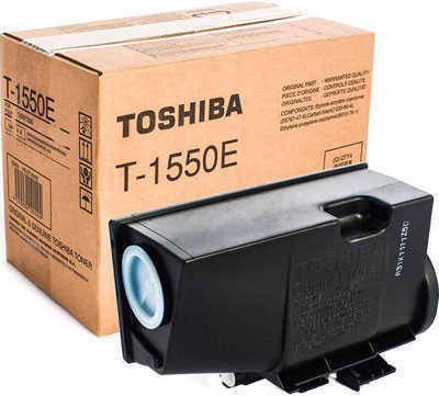 TOSHIBA - TOSHIBA T-1550 ORJİNAL TONER