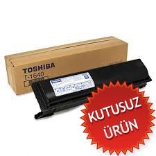 TOSHIBA - TOSHIBA T-1640D ORJİNAL TONER- E-Studio 163/165(Kutusuz Ürün)