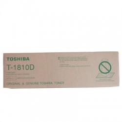 TOSHIBA - TOSHIBA T-1810D ORJİNAL FOTOKOPİ TONERİ e-Studio 181/182/211/212/242