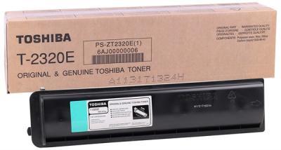 TOSHIBA - TOSHIBA T-2320E ORJİNAL FOTOKOPİ TONERİ 230, 230L, 280, 280Cp