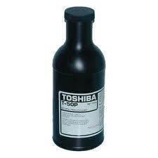 TOSHIBA - TOSHIBA T-50P (T50P) ORJİNAL FOTOKOPİ TONERİ BD-3301,5511,7811,7815