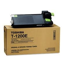 TOSHIBA - TOSHİBA T1200E E-Studio 12-15-120-150-162 FOTOKOPİ TONERİ