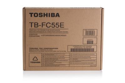 TOSHIBA - TOSHIBA TB-FC55E ATIK ÜNİTESİ e-STUDIO 5520C, e-STUDIO 6520C, e-STUDIO 6530C