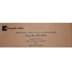 - TRIUMPH ADLER DC-2315 (UTAX CD-1315) ORJİNAL FOTOKOPİ TONERİ