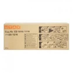 - UTAX CD-1016 / 1116 / 1120 / 1216 SİYAH ORJİNAL TONER