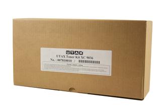 UTAX - UTAX XC 9036 (007810010) ORJİNAL SİYAH TONER