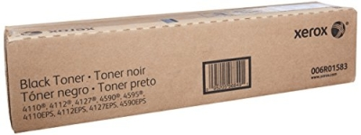 XEROX - XEROX 006R01583 ORJİNAL TONER 4110 / 4595 / 4112 / 4127 / 4590