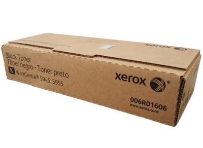 XEROX - XEROX 006R01606 SİYAH ORJİNAL TONER WorkCentre 5945 / 5955