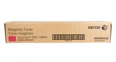 XEROX - XEROX 006R90348 KIRMIZI ORJİNAL TONER DocuColor 7000, 8000