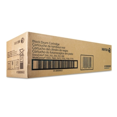 XEROX - XEROX 013R00602 ORJİNAL DRUM DC240 / DC255 / DC265 / 7655 / 7665 / 7755 / 7765