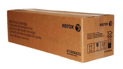 XEROX - XEROX 013R00655 SİYAH DRUM ÜNİTESİ DocuColor 700 / DC700i