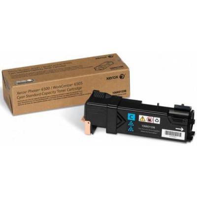 XEROX - XEROX 106R01598 Phaser 6500 / Workcentre 6505 MAVİ ORJİNAL TONER