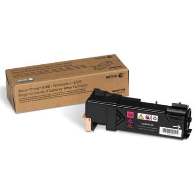 XEROX - XEROX 106R01599 Phaser 6500 / Workcentre 6505 KIRMIZI ORJİNAL TONER