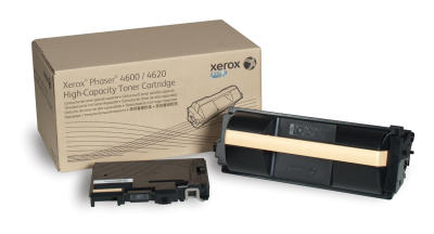 XEROX - XEROX 4600 / 4620 106R01532 SİYAH ORJİNAL TONER Yüksek Kapasite
