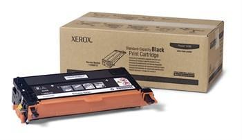 XEROX - XEROX 6180 113R00722 SİYAH ORJİNAL TONER 3,000 Sayfa