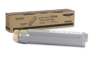 XEROX - XEROX 7400 106R01152 SARI ORJİNAL TONER STANDART KAPASİTE