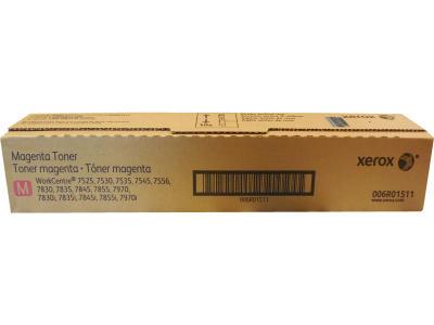 XEROX - XEROX 7525 / 7530 / 7535 / 7545 / 7556 006R01511 KIRMIZI ORJİNAL TONER
