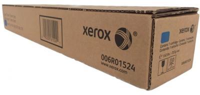 XEROX - XEROX COLOR 550 / 560 / 570 / C60 / C70 006R01524 MAVİ ORJİNAL TONER