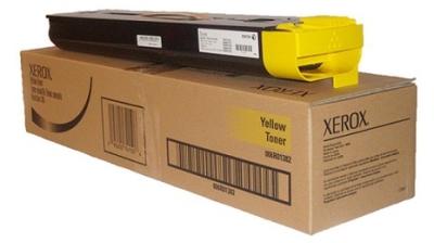 XEROX - XEROX DocuColor 700 / C75 / J75 006R01382 SARI ORJİNAL TONER