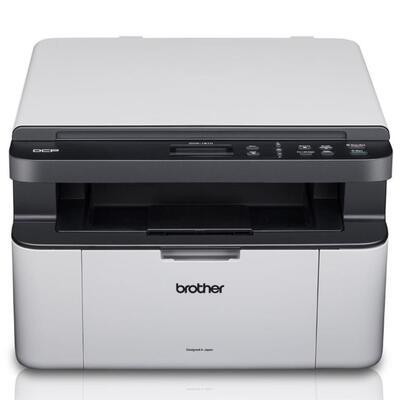 BROTHER - Brother DCP-1511-2T Fotokopi + Tarayıcı + USB Çok Fonksiyonlu Yazıcı