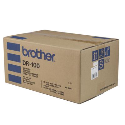 BROTHER - Brother DR-100 Orjinal Drum Ünitesi MFC 2900ML, 3900, 4000ML, 4500ML, 5550ML