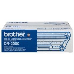BROTHER - BROTHER DR-2000 ORJİNAL DRUM ÜNİTESİ DCP-7010/HL-2030 / HL-2040 / MFC-7420