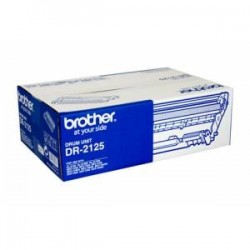 BROTHER - BROTHER DR-2125 DRUM ÜNİTESİ MFC-7320 / 7420 / HL-2150