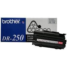 BROTHER - BROTHER DR-250 SİYAH ORJİNAL DRUM ÜNİTESİ MFC-9030 / MFC-9180