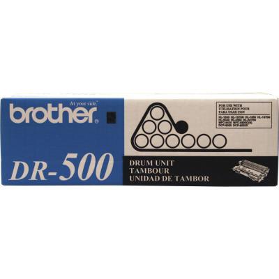 BROTHER - BROTHER DR-500 DRUM ÜNİTESİ - DCP8020/8025D/HL1650/1670N/1850/1870N