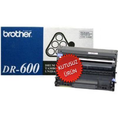 BROTHER - BROTHER DR-600 ORJİNAL DRUM ÜNİTESİ (U)