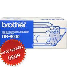 BROTHER - BROTHER DR-8000 SİYAH ORJİNAL DRUM ÜNİTESİ (C)