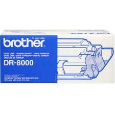 BROTHER - BROTHER DR-8000 SİYAH ORJİNAL DRUM ÜNİTESİ