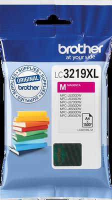 BROTHER - Brother LC3219XL M Kırmızı Orjinal Kartuş - MFC-J5330DW