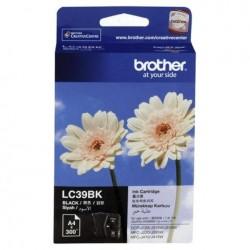 BROTHER - BROTHER LC39BK SİYAH ORJİNAL KARTUŞ MFC-J220 / DCP-J315W