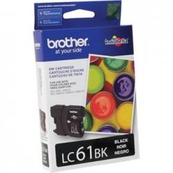 BROTHER - Brother LC61BK Siyah Orjinal Kartuş - MFC-490 / DCP-385