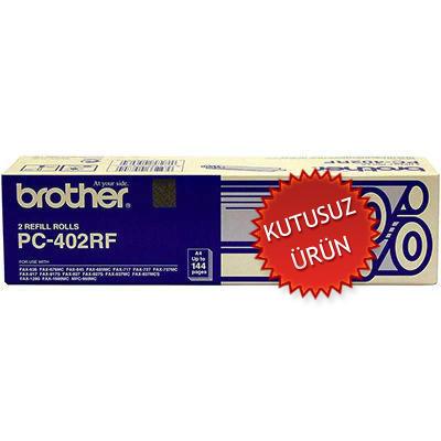 BROTHER - Brother PC-402RF Orjinal Faks Filmi (U)