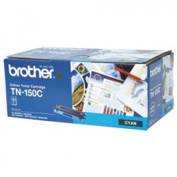 BROTHER - BROTHER TN-150C MAVİ ORJİNAL TONER HL-4040 / DCP-9040 / 9450