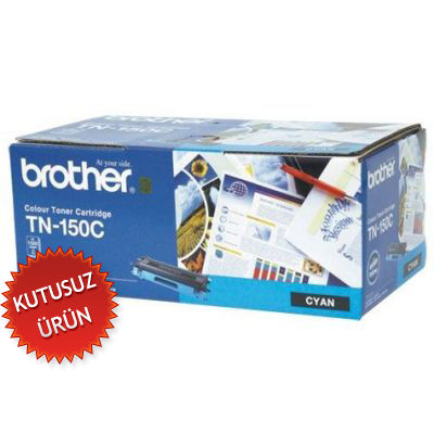 Brother TN-150C Mavi Orjinal Toner HL-4040 / DCP-9040 / 9450 (U)