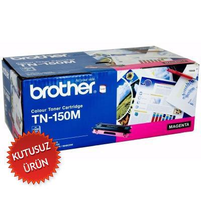 BROTHER - Brother TN-150M Kırmızı Orjinal Toner HL-4040 / DCP-9040 / 9450 (U)