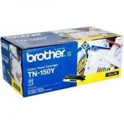 BROTHER - BROTHER TN-150Y SARI ORJİNAL TONER HL-4040 / DCP-9040 / 9450