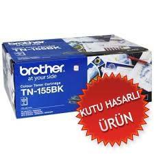 BROTHER - BROTHER TN-155BK SİYAH ORJİNAL TONER (C)
